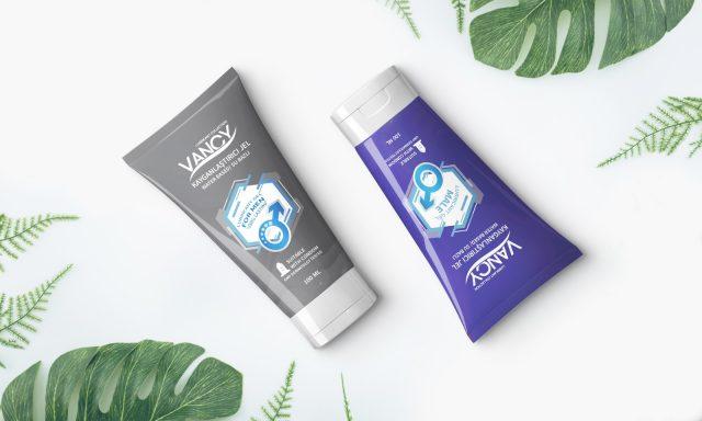 Vancy Lubricant gel