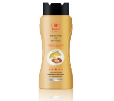 Argan Oil & Milk Shampoo and Conditioner