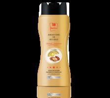 Argan yağı ve süt özlü kremli Şampuan