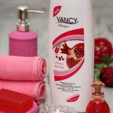 Saç dökülmesini önler Şampuan
